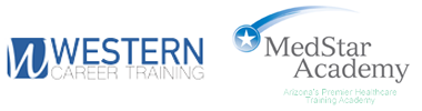 Western Career Training Logo